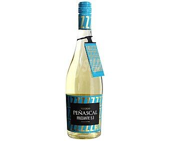 Peñascal Vino frizzante verdejo Botella 75 cl