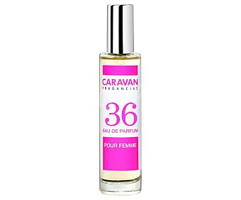 Caravan Colonia para mujer con vaporizador en spray 36 30 ml