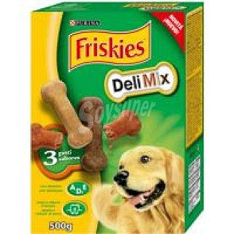 Friskies Purina Biscuit Delimix Caja 500 g