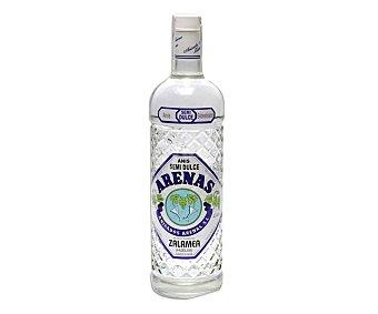 Arenas Anís semidulce Botella de 1 litro