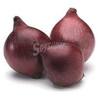 Cebolleta roja 450 g