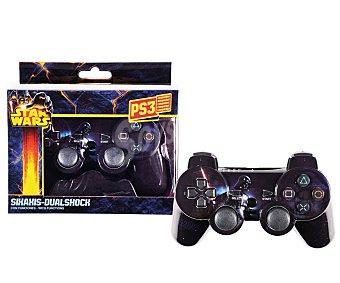INDECA Mando para PS3 con Función 6 axis y Dual Shock 1 Unidad