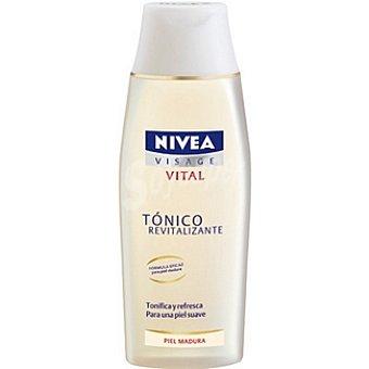 Nivea Tónico revitalizante para piel madura Vital Frasco 200 ml