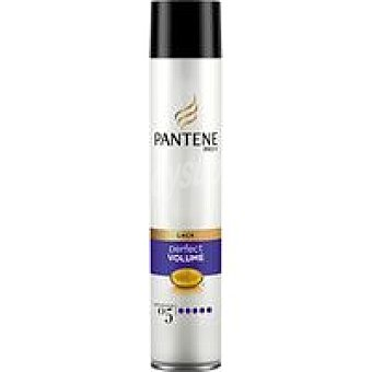 Pantene Pro-v Espuma volumen perfecto Spray 250 ml
