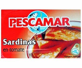 Pescamar Sardina en Tomate 75 Gramos