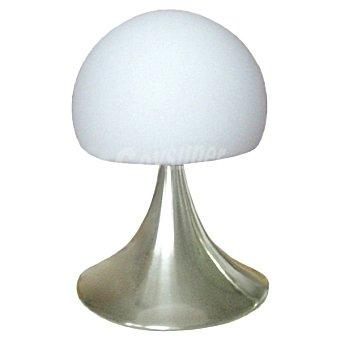 DUPI Lámpara de sobremesa touch Champi