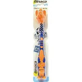 Binaca Cepillo dental suave Flexy