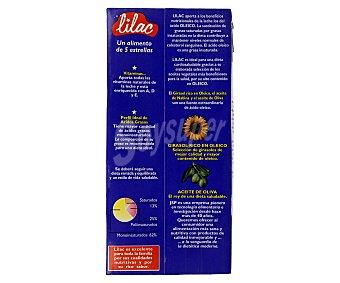 Lilac Preparado lacteo con vitaminas y ácidos oleicos beneficiosos para la salud 1 litro