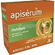 Jalea real vitaminada defensas caja 18 viales  Apiserum