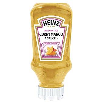 Heinz Salsa de curry con mango Bote de 270 g