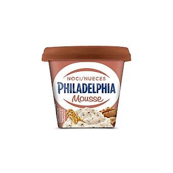 Philadelphia Mousse de queso con nueces 130 g