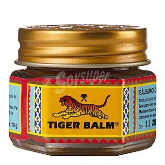 TIGER BALM Bálsamo de tigre rojo masaje,tiger balm 19 Gramos