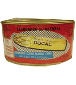 Ducal Esparragos 10/14 250 g