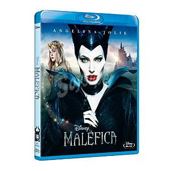 Disney Maléfica Blu-Ray 1 ud