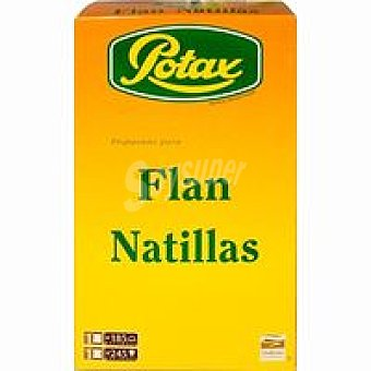 Potax Natillas Caja 1 kg