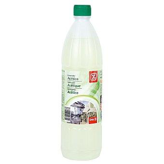 DIA Limpiador acetico Botella 1 l