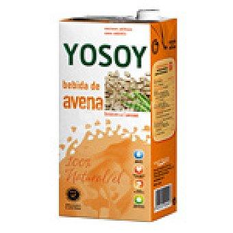 Yosoy Bebida de Avena Brik de 1 l