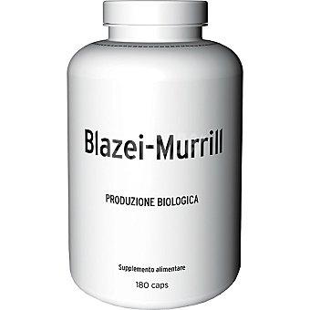 HIFAS DA TERRA Blazei Murril Agaricus Alto aporte de proteínas envase 180 cápsulas Envase 180 c