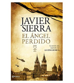 El Angel Perdido ( Javier Sierra)