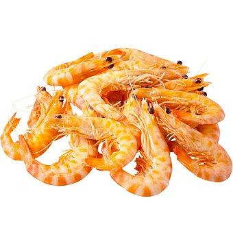 Langostino cocido tigre 30-40 piezas