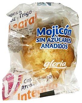 GLORIA Surtido granel mojicón sin azúcares añadidos 1 u (60 g)