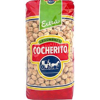 COCHERITO Garbanzo lechoso Paquete 1 kg