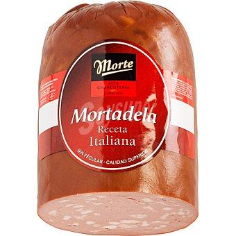 Morte Mortadela receta italiana Al peso 1 kg