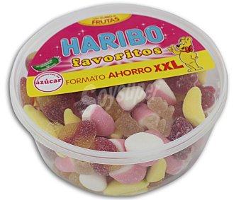 Haribo Surtido de gominolas con azúcar 1 kilogramo