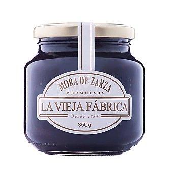 La Vieja Fábrica Mermelada de zarzamora Tarro 350 g