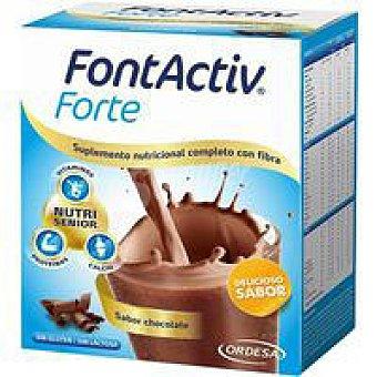 Font activ Complemento nutricional forte de chocolate Caja 420 g