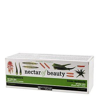 Les Cosmétiques Crema depilatoria para pieles normales - Nectar of Nature 200 ml