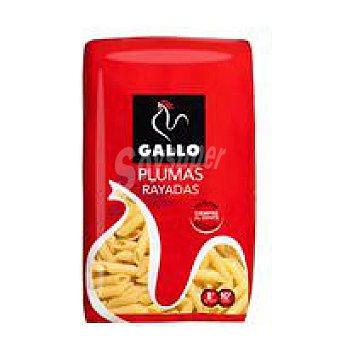 Gallo Plumas Rayadas Paquete 500 g