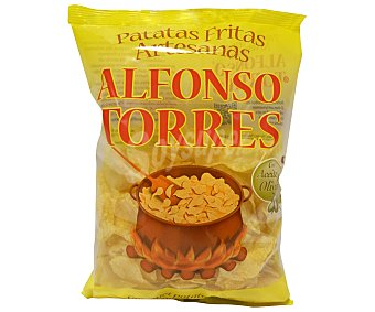 Alfonso Torres Patates Fregides Patatas fritas Bolsa 170 g