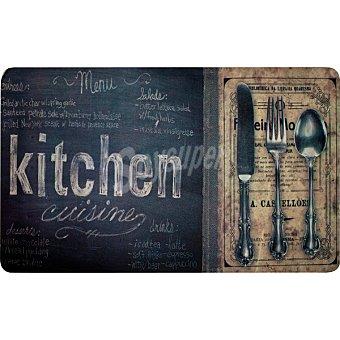 Alfombra para Estar Kitchen 45X75 1 Unidad
