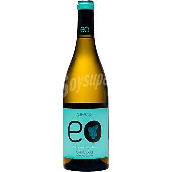 The ocean collection vino blanco albariño D.O. Rías Baixas botella  75 cl