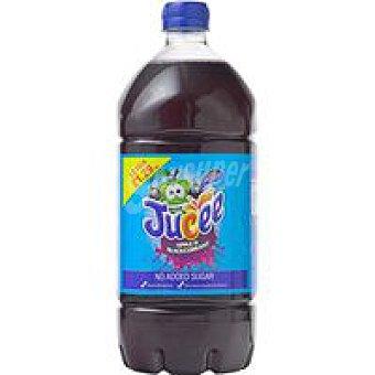 JUCEE Princes de manzana-grosella sin azúcar Botella 1,5 litros
