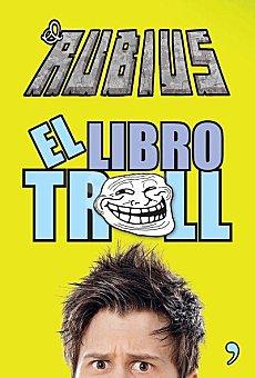 El Rubius El libro de Troll 1 ud