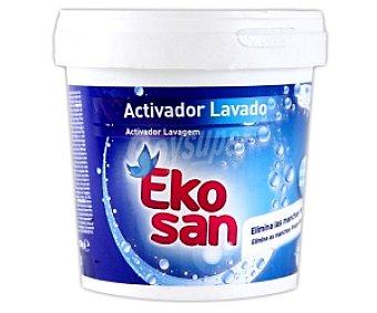 EKOSAN Activador Lavado Blanco 750 Gramos