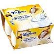 Yogur natural azucarado enriquecido Pack 4x125 g La Lechera Nestlé