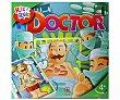 Juego de mesa infantil doctor operando, de 2 a 4 jugadores FUN  ONE TWO FUN
