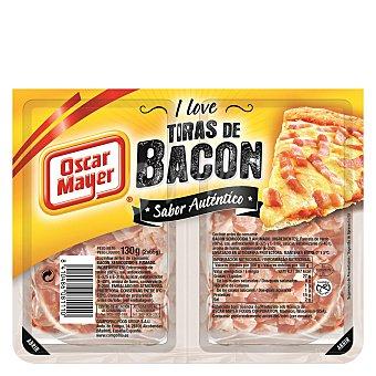 Oscar Mayer Tiras De Bacon Paquete 2 unidades (150 g)