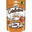 Snack de pollo Paquete 60 g CATISFACTION
