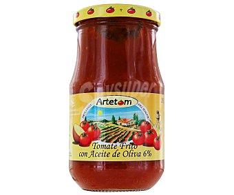 Artetom Tomate Frito Con Aceite de Oliva Tarro 350 Gramos
