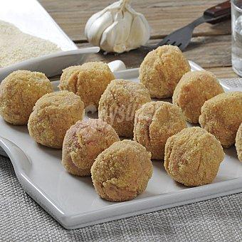 Carrefour Albondigas de pollo 400 g