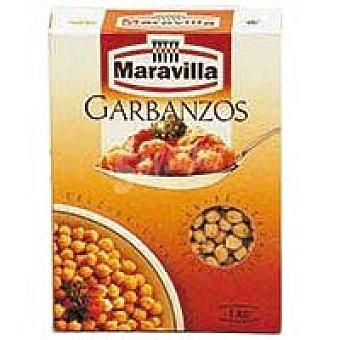 Maravilla Garbanzo mejicano Caja 1 kg