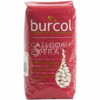 Burcol Alubia blanca riñón Paquete 1 kg