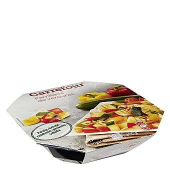 Carrefour Parrillada de verduras 300 g