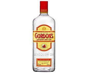 Gordon's Ginebra Botella 70 cl