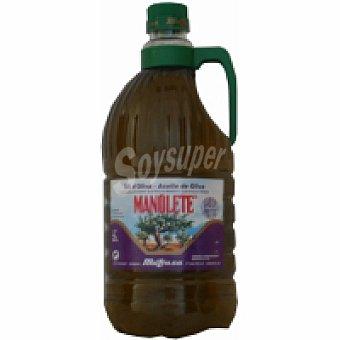Aceite de oliva 0 Botella 2 litros