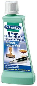 Dr Beckmann Quitamanchas especial boligrafo Bote 50 ml